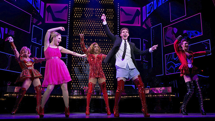 kinky boots broadway production 014 - Vuelven los musicales a Madrid