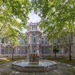 Open House Madrid: jornada de puertas abiertas de la arquitectura madrileña