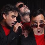 """Teatro: El humor al instante de """"Corta el cable rojo"""" celebra 10 años en cartel"""