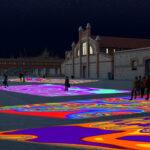 LuzMadrid: 22 obras iluminan Madrid