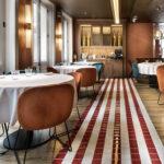 NOI, el restaurante italiano que acapara todos los sinónimos de la palabra delicioso