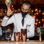 10 bares y restaurantes de Madrid para disfrutar de su coctelería