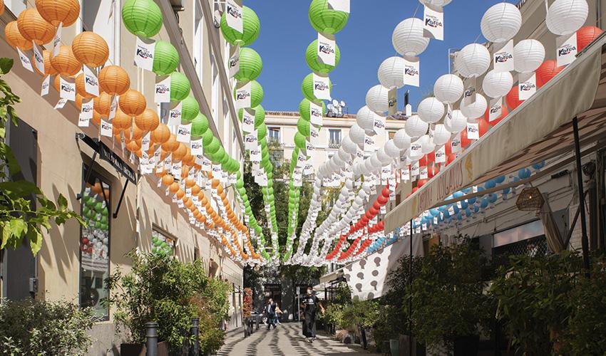 Corea del Sur muestra su cultura en Madrid