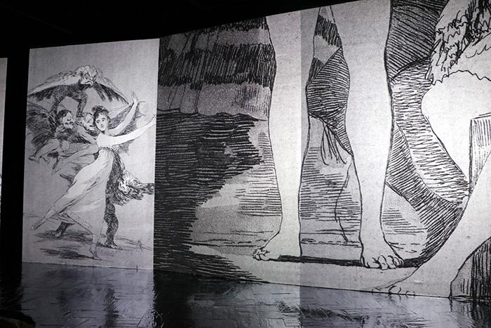 planes Madrid Exposición Goya INGOYA 004 - INGOYA, la experiencia expositiva que te acerca al descomunal genio de Goya