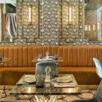 La Revuelta, nuevo restaurante íntimo para el barrio de Salamanca